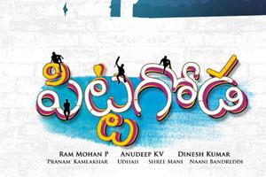Pittagoda Movie Poster