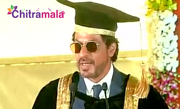 SRK Doctorate