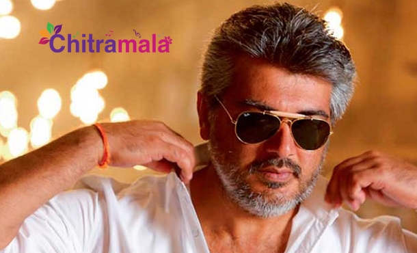 Ajith and Jananathan
