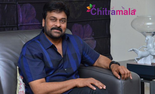 Chiru About His Remakes