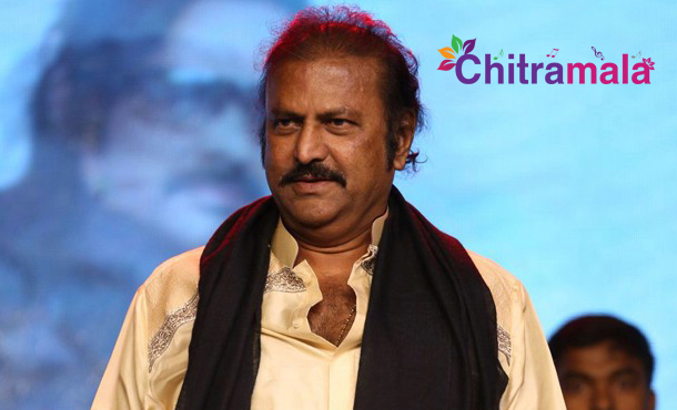 Mohan Babu Warning to Vishnu