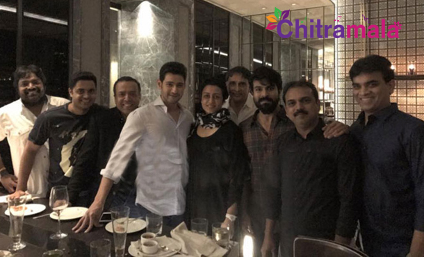 Namrata Birthday Party