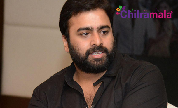 Nara Rohit Marriage