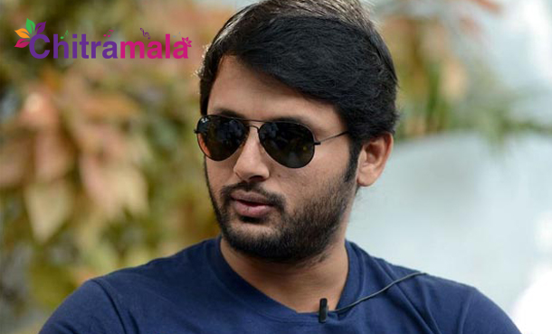 Nithin Tweets On Sankranthi Movie