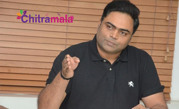 Vamsi Paidipally about PVP allegations