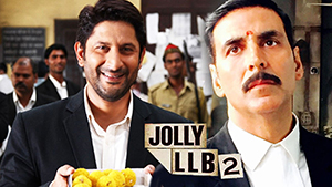 A still from Jolly LLB 2