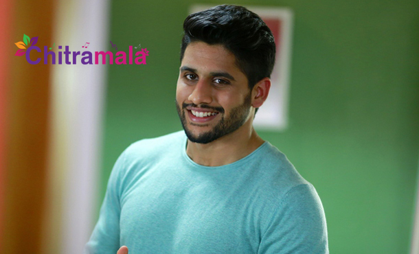 Naga Chaitanya and Kalyana Krishna Movie