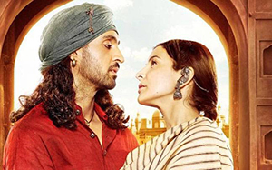 A still from Phillauri