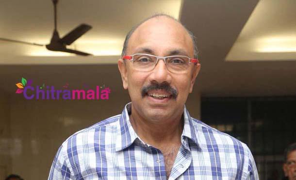 Actor Sathyaraj