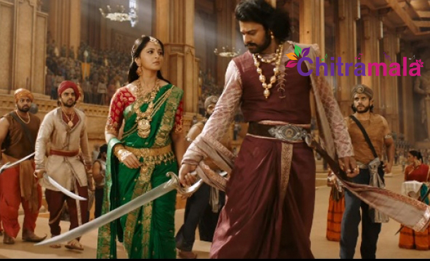 Baahubali2 Trailer Leak