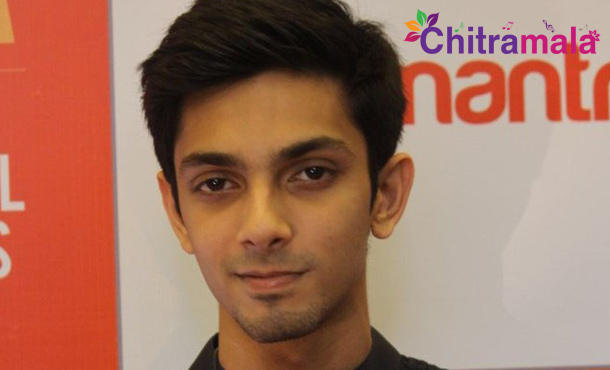 Music Director Anirudh Marriage