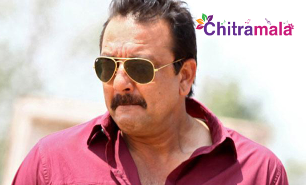 Sanjay Dutt Injured