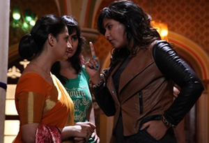 Chitrangada Movie Photos