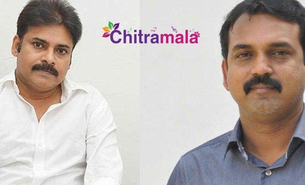 Koratala Siva and Pawan Kalyan