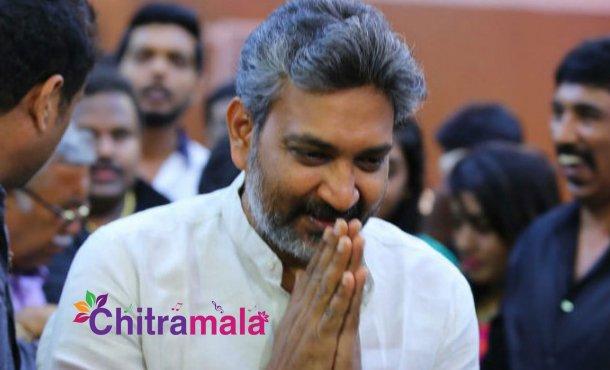 SS Rajamouli about Baahubali2 release in Karnataka