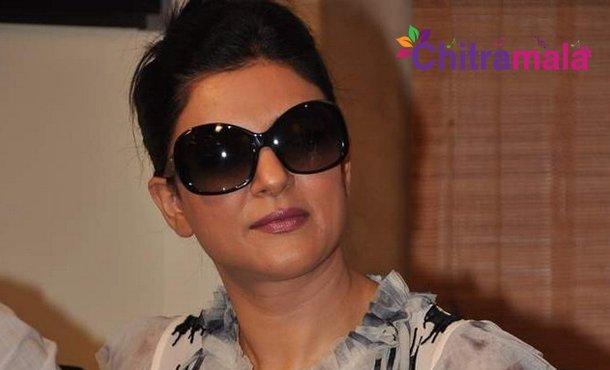 Sushmita Sen Sunglasses