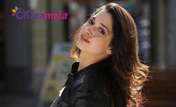 Tamannah Different Roles