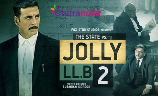 Jolly LLB 2 Banned in Pakistan