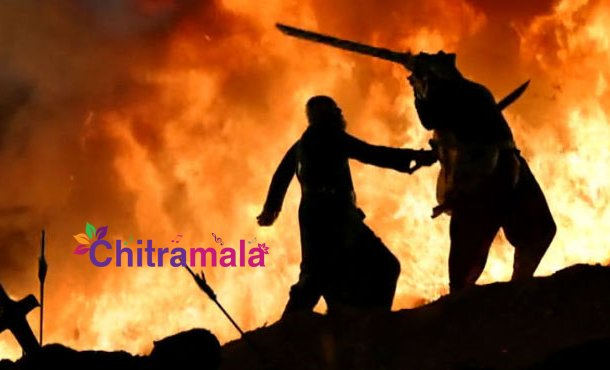 why kattappa killed bahubali
