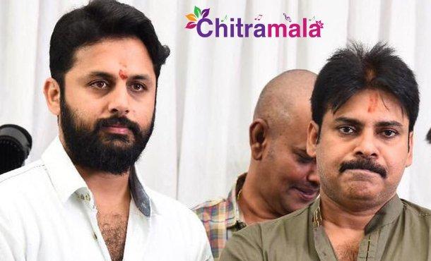 Nithin and Pawan Kalyan About Janasena