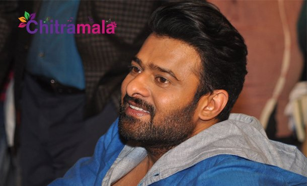 Prabhas speaks about Mohan Lal and Mahabharatha