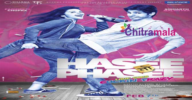 Hasee Toh Phase