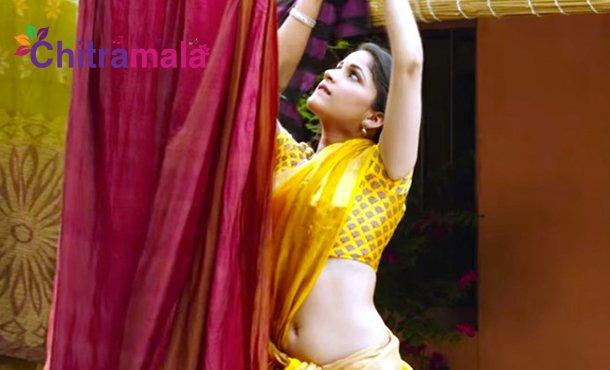 Lavanya Tripathi in Bikini