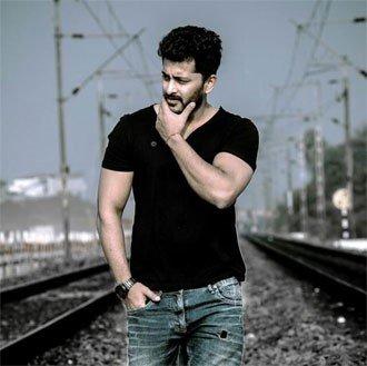 TV Serial Actor Pradeep