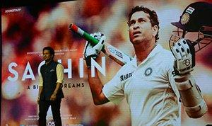 Sachin A Billion Dreams Movie Review