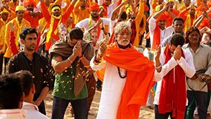 Big B from Sarkar 3