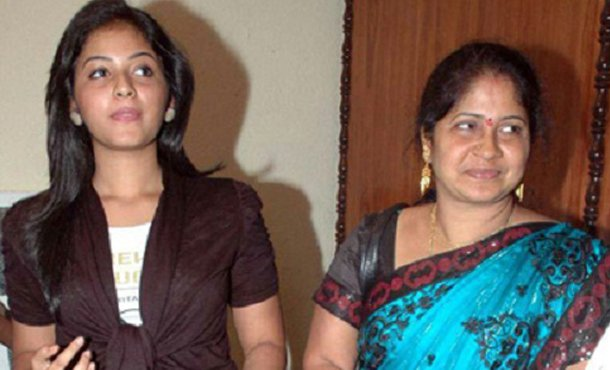 Anjali-Family
