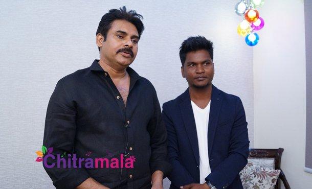 Celebrity Stylish Ram Koniki