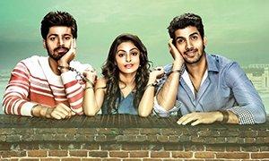 Kadhali Telugu Movie 2017 Review