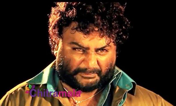 Kannada Actor Huccha Venkat