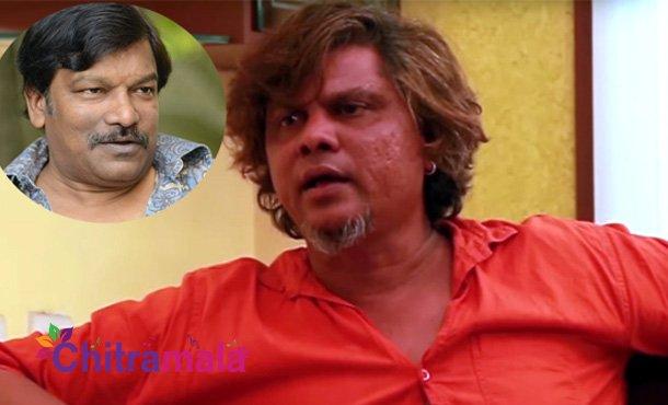 Rakesh Shocking Comments On Krishna Vamshi