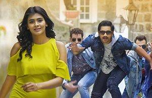 Raj Tarun Andagadu Review
