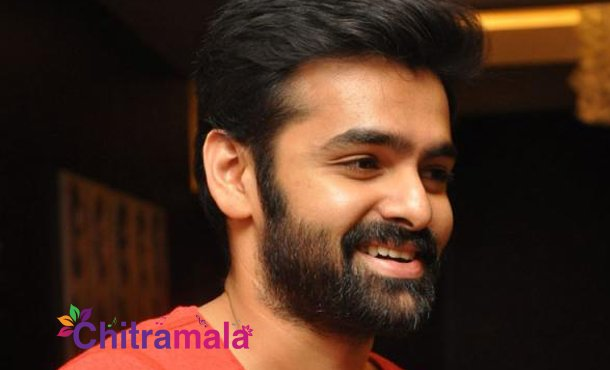 Ram Pothineni-new Film Updates