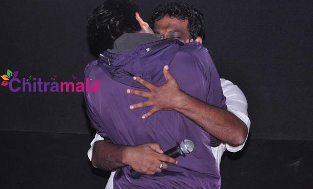 Ranbir and Anurag Basu
