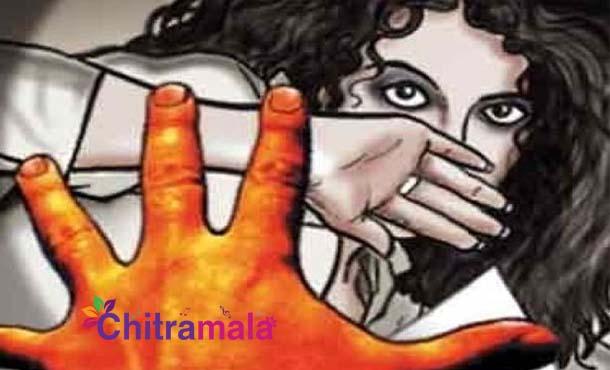 Rupa-TV Actress Raped