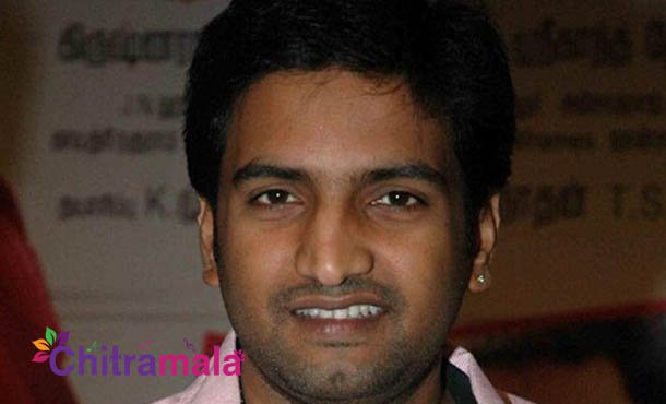 South comedian Santhanam