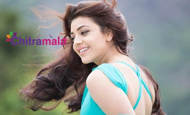 Tamil Queen-Kajal Agarwal