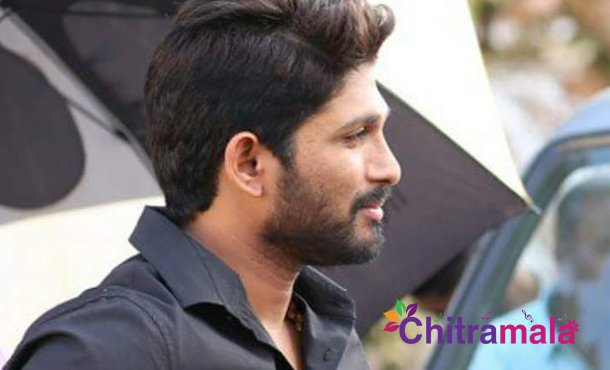 Allu Arjun Undergoes Vigorous Physical Training In USA