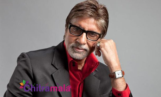 Amitabh Faces Issues With Facebook