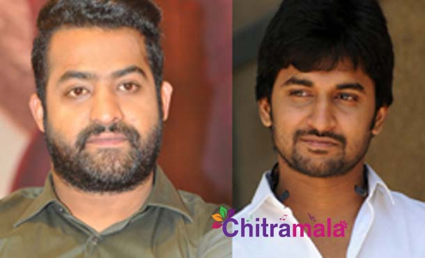 r NTR and Nani eyeing on Mahesh record