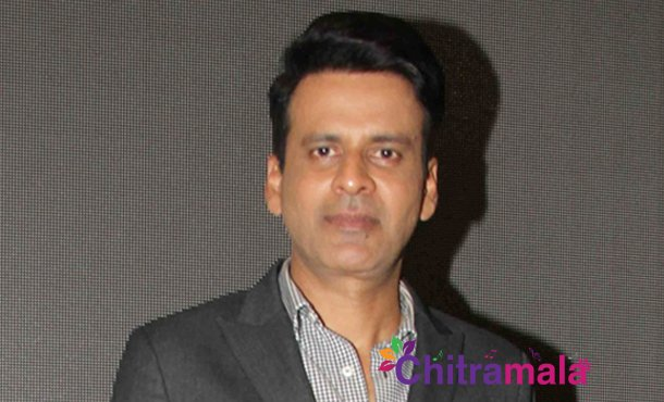 Manoj Bajpai In Hospital