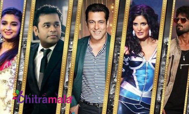 New York welcomes Bollywood in style for IIFA