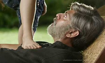 Jagapathi babu in Patel Sir