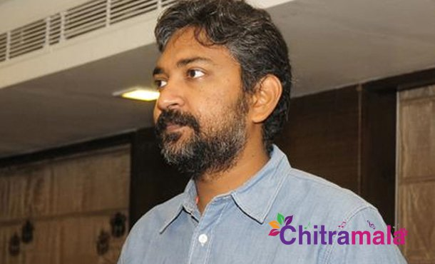 Rajamouli's next With Three Heroes