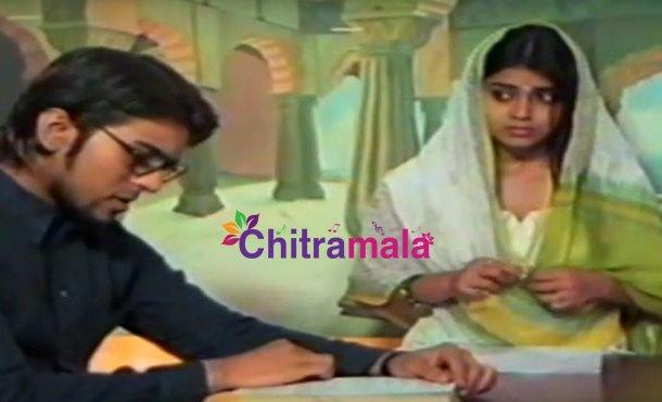 Ram Charan and Shriya