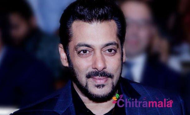 Salman- three avatars